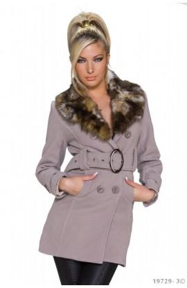 Palton Italy Moda