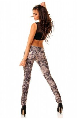 Pantaloni Best Look