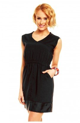 Rochie Swee Black