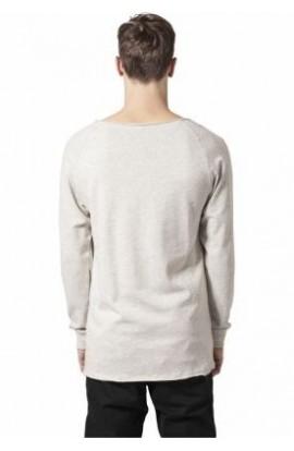 Bluza cu guler rotund