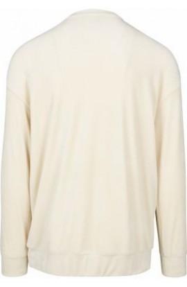 Bluza ce imita catifeaua