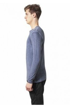 Bluza blue aspect prespalat