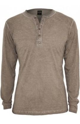 Bluza prespalata