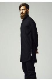 Camasi barbatesti cu fermoare laterale