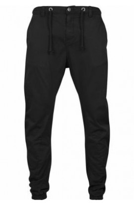 Pantaloni Stretch Jogging