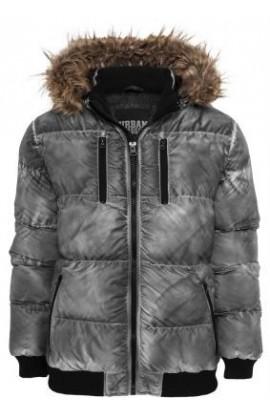 Jacheta cu blana