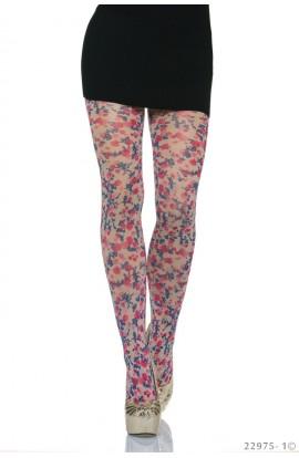 Ciorapi dama multicolor