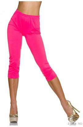 Pantaloni Tip Colanti in Culori Puternice