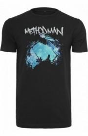 Wu-Wear Method Man Tee negru M