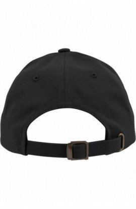 Wu-Wear Logo Dadcap negru