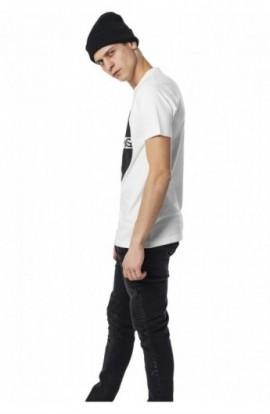 Wu-Wear Logo T-Shirt alb M