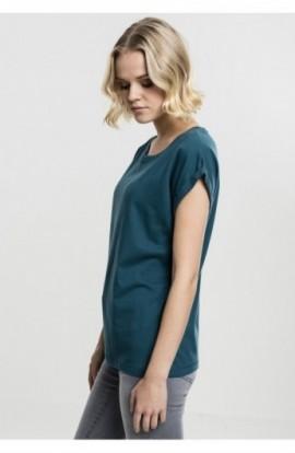 Tricouri sport largi femei bleu S