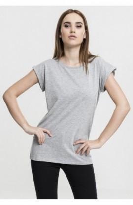 Tricouri sport largi femei gri S