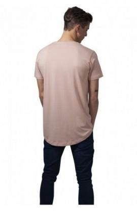 Tricouri hip hop lungi light-rose L