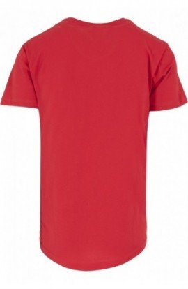 Tricouri hip hop lungi foc-rosu S