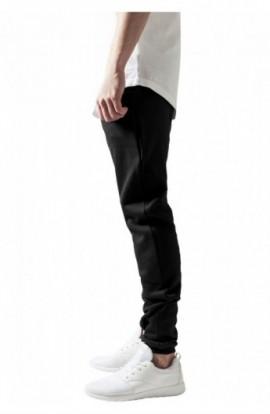 Pantaloni sport trening negru XS