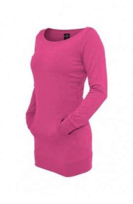 Bluze pentru colanti femei fucsia S