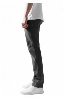 Pantaloni urban casual gri inchis 36