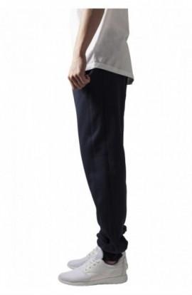 Pantaloni de trening barbati fit bleumarin L