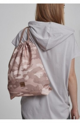 Gym Bag rose-camuflaj 130 cm