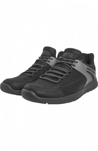 Trend Sneaker negru-negru-negru 41