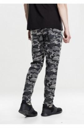 Interlock Camo Pants inchis-camuflaj L