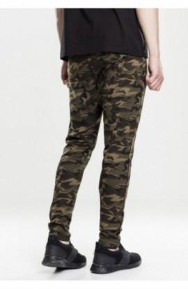 Interlock Camo Pants wood-camuflaj L