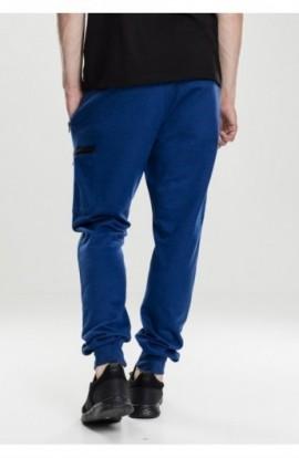 Active Melange Jogpants albastru roial-albastru-negru S
