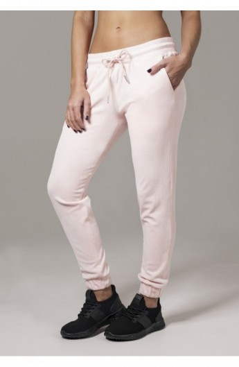 Ladies Velvet Pants roz S
