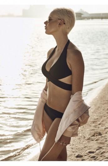 Ladies Bikini negru M