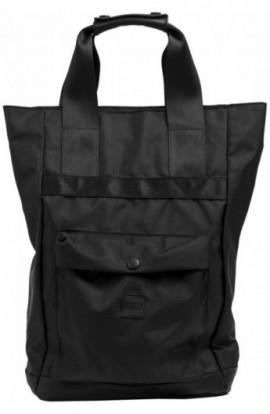 Carry Handle Backpack negru