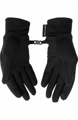 Smart Gloves negru S-M