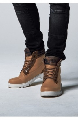 Winter Boots bej-camuflaj 46