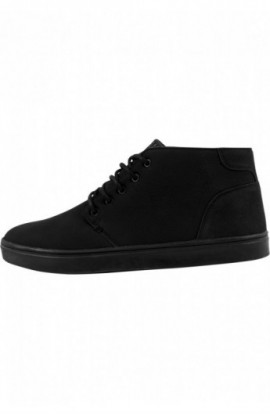 Hibi Mid Shoe negru-negru 41