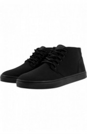 Hibi Mid Shoe negru-negru 42