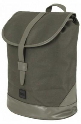Topcover Backpack oliv