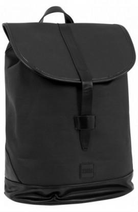 Topcover Backpack negru