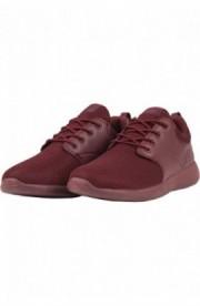 Adidasi Light Runner rosu burgundy-rosu burgundy 37
