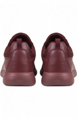 Adidasi Light Runner rosu burgundy-rosu burgundy 41