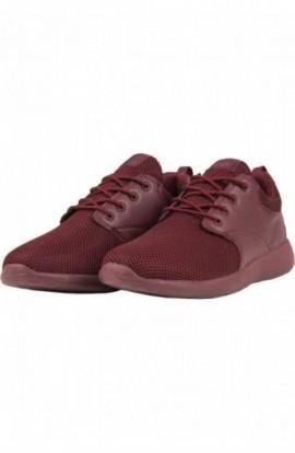 Adidasi Light Runner rosu burgundy-rosu burgundy 42