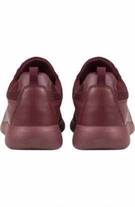 Adidasi Light Runner rosu burgundy-rosu burgundy 44