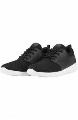 Adidasi Light Runner negru-alb 38