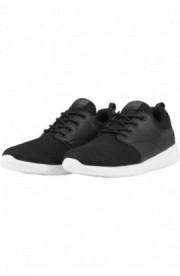 Adidasi Light Runner negru-alb 42