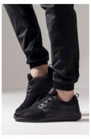 Adidasi Light Runner negru-negru 38