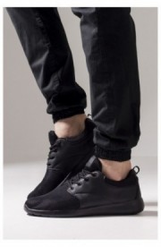 Adidasi Light Runner negru-negru 39