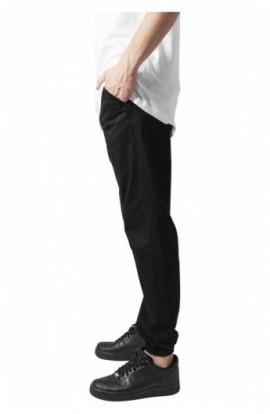 Pantalon barbati casual cargo negru XL
