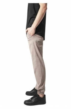 Pantalon barbati casual cargo bej 2XL