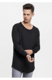 Bluze fashion cu maneca lunga negru M