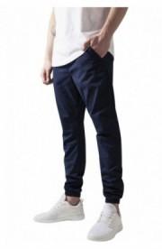 Pantaloni trening bumbac barbati bleumarin 30