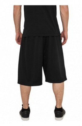 Pantaloni largi de hip hop negru 3XL